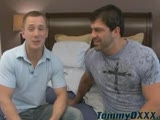Gay Porn from tommydxxx - Vince-And-Tommy