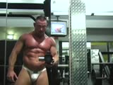 Gay Porn from assman - Me-Fuckin-Off-At-Gym