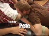 Ben Sucks Pete