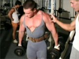 From WankOffWorld - Exposed-Public-Body-Builders