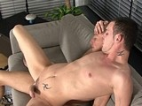 Dirty-Lovers - Gay Porn - BlakeMason