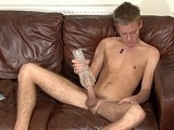 Gay Porn from BlakeMason - Massive-Cock-In-Fleshjack-Fun