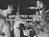 Gay Porn from VintageBareback - Abducted-Youth-2