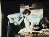 Gay Porn from vintagegayloops - Ass-For-Dinner