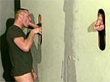 Gay Porn from StrongMen - Glory-Holes