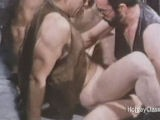 Gay Porn from hotgayclassics - Muscle-Bound-Part-4