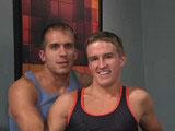Gay Porn from HotHouse - Tucker-Vaughn-Brandon-Lewis