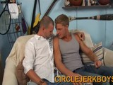 Gay Porn from circlejerkboys - Gavin-Waters-Aiden-Lane