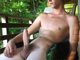 Gay Porn from islandstuds - Skinny-Surfer-With-Giant-Cock