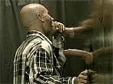 Gay Porn from StrongMen - Glory-Hole