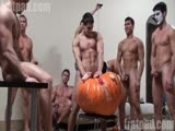 Gay Porn from FratPad - Fratpad-Halloween