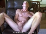 Gay Porn from islandstuds - Bright-Blue-Eyed