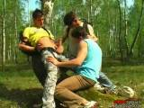 Gay Porn from mountequinox - Skater-Dudes-Three-some