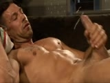 Gay Porn from UkNakedMen - Miles