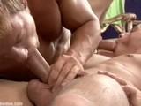 Gay Porn from BelAmiOnline - Florian-Nemec-Sascha-Chaykin