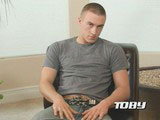 Gay Porn from randyblue - Toby-Solo