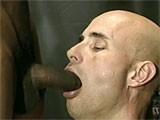 Gay Porn from StrongMen - Sucking-A-Black-Cock