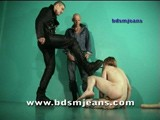 From bdsmjeans - Two-Strong-Masters