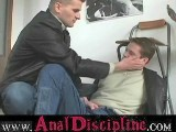 Gay Porn from AnalDiscipline - Forceful