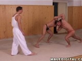 Jan-Dvoraks-Wrestling-Team-4 - Gay Porn - maledigital