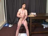 Gay Porn from TheCastingRoom - Manly-Rugby-Player