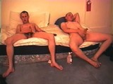 Buddies Stripped Naked
