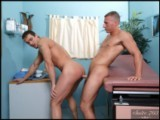 Gay Porn from Suite703  - Phenix-Saint-And-Roman-Rivers