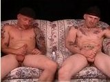 Gay Porn from likeemstraight - Stretched