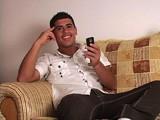 Arab Boys - Lucas Kazan
