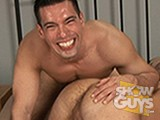 Gay Porn from showguys - Hugo-Fucks-Lee