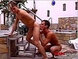 Hot Tub Fuck Machine Pt 4