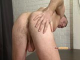 Gay Porn from TheCastingRoom - Construction-Worker-Andriy