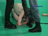 From bdsmjeans - Slave-Kiss-My-Boots