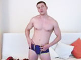 Gay Porn from manavenue - Stunning-Blue-Eyed-Jeffry-Branson