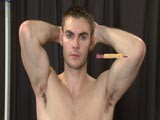 Gay Porn from TheCastingRoom - Fitness-Trainer-Callum