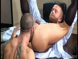 Gay Porn from menatplay - Who-The-Fuck-Are-You