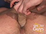 Jesse Loves Dildos! - Show Guys