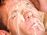 Gay Porn from ManButtered - Incredibly-Big-Gay-Cumshots