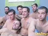 Gay Porn from dirtytony - Trey-Takes-7-Loads