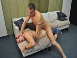 Gay Porn from dirtytony - Spencer-Wrecks-Roberts