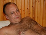 Hairy-Kinky-Daddys-Solo from daddyaction