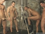 Gay Porn from viscontitriplets - Triplets-Behind-The-Scenes