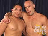 Gay Porn from showguys - Baileey-Fucks-Brodie