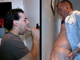 Brilliant-Part-3 - Gay Porn - UngloryHole