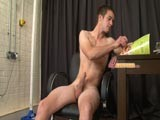Gay Porn from TheCastingRoom - Army-Cadet-Fat-Erection