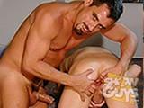 Enrico Vega fucks Tim!