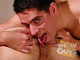 Gay Porn from showguys - Wild-Bare-back-Sex