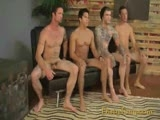 From dirtytony - 4-Straight-Guys-8-Loads