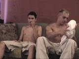 Gay Porn from RocketBooster - Stud-Wood-Usa-3-Scene-2