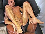 Gay Porn from TimTales - Hung-Black-Fucker
